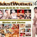 Accounts Oldest Women Sex Free