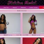 Katrina Model Sites