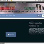 Special Klaymour.xxx Trial