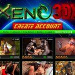 Xeno3dx You