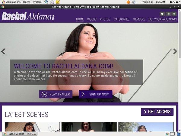 Rachelaldana Discount Link Code