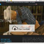 3D GayVilla 2 Membership Deal