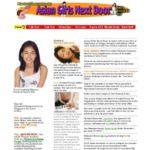 Asiangirlsnextdoor.com Gratis